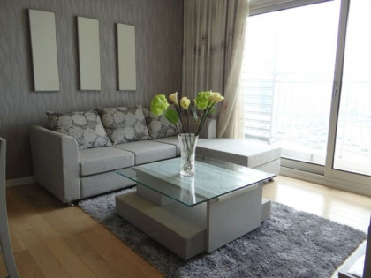 2 bedroom apartment for lease in Keangnam Landmark, Hanoi