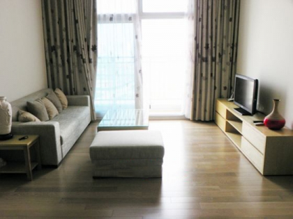3 bedrooms Keangnam apartment for lease
