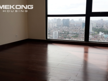 Apartment for rent with 3 bedroom in Royal city, Thanh Xuan district