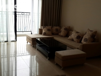 Beautiful apartment for rent in Royal city with 2 bedrooms and 106 sqm