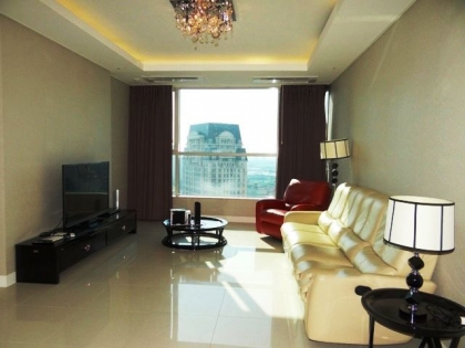 Beautiful apartment in Keangnam Landmark for lease