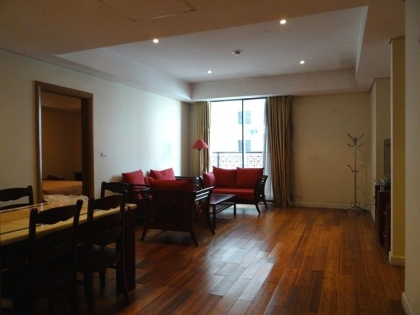 Nice apartment for rent in Pacific Place Hanoi