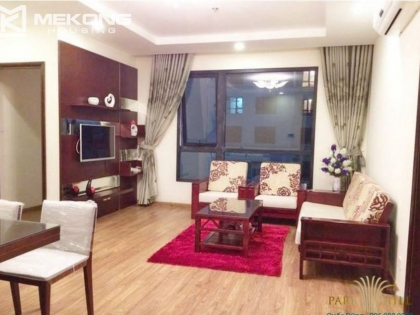 Rental apartment with 2 bedrooms in Times city