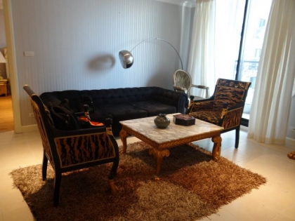 Well furnished apartment with 2 bedrooms for rent in Pacific Place Hanoi