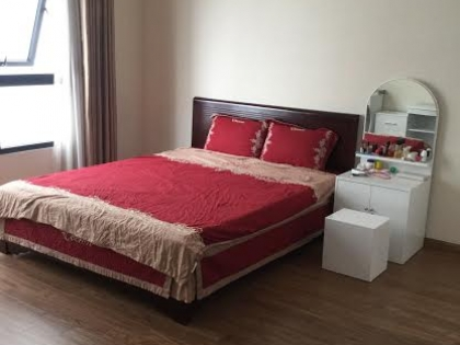 Beautiful apartment for rent with a bedroom in Times city