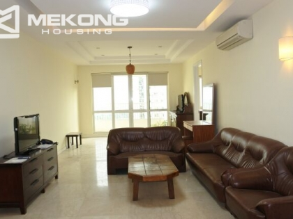 Brand new apartment for rent in Ciputra, P tower with 3 bedrooms