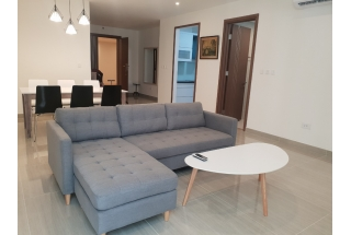 Modern design apartment with 3 bedrooms for rent in The Link 345, Ciputra Hanoi