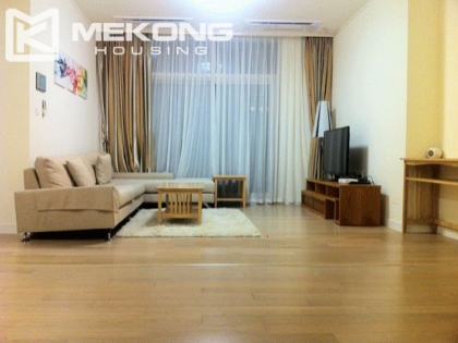 Fully furnished Keangnam apartment for rent
