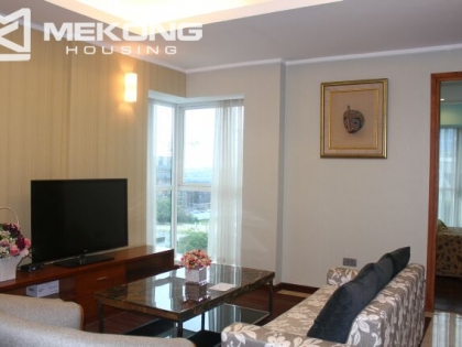 New apartment for rent in Ciputra Hanoi with 3 bedrooms