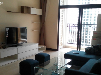 Nice apartment for rent in Royal City with 2 bedrooms and 92 sqm
