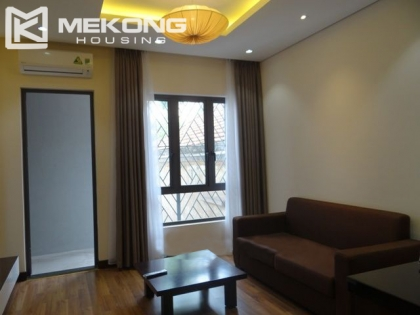 One bedrooms serviced apartment in Hoan Kiem district