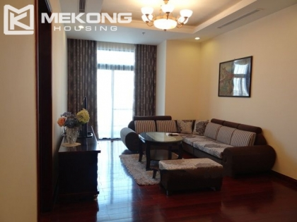 Royal city apartment with reasonable price for rent