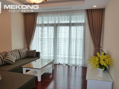 Royal City has an apartment for rent with 2 bedrooms