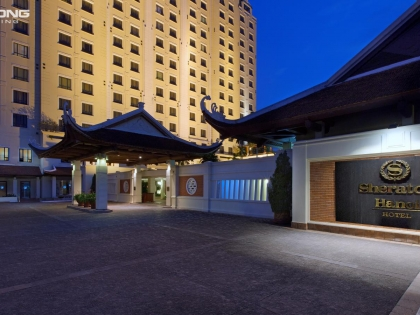 Sheraton Hotel Hanoi Apartments for rent