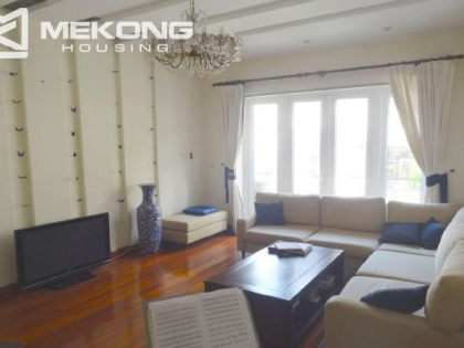 Spacious and stunning houses for rent in Hoan Kiem district, Hanoi.