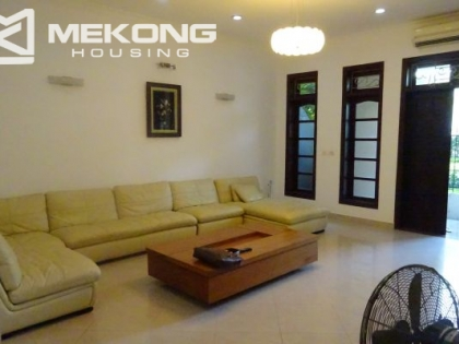 Villa in Ciputra Hanoi with 5 bedrooms and 250 sqm